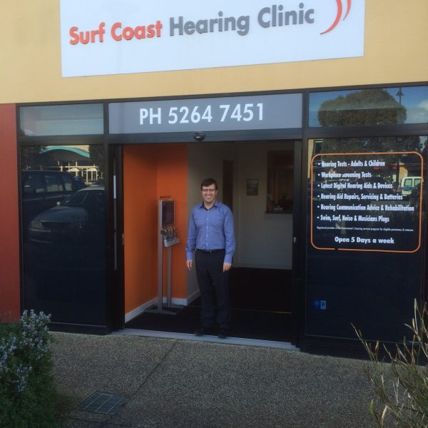 Surf Coast Hearing