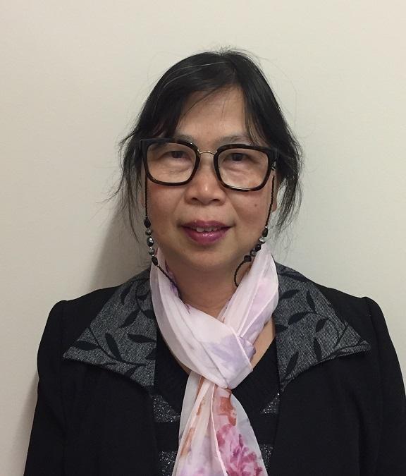 Helen Feng
